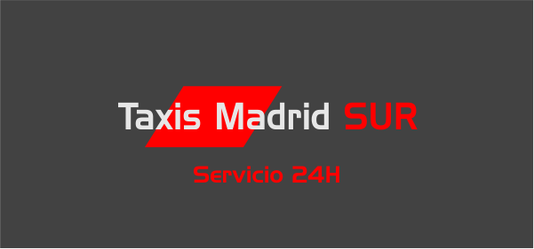 Taxis Madrid Sur