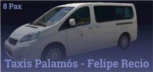 taxisrecio.es taxisreserva.com