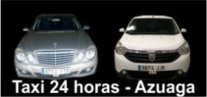 taxi24h azuaga taxisreserva.es