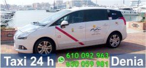 taxi24h denia taxisreserva.com
