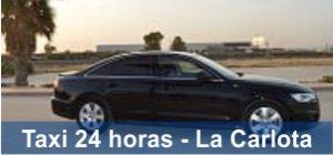 Taxi la carlota taxisreserva.com