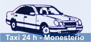 taxi 24h monesterio taxisreserva.com