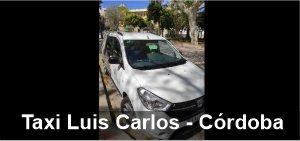 Taxi Luis Carlos Córdoba taxisreserva.com